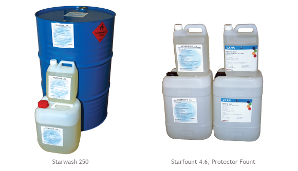 Chemical's Products